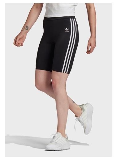 adidas Adidas Kadın Günlük Şort Hw Short Tights Gn2842 Siyah